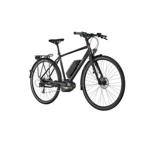 Ortler Munich Active Speed Bicicletta elettrica da trekking nero